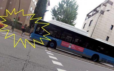 Autobuses de la EMT